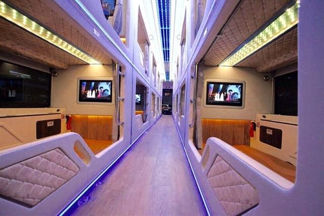 Top 20 xe limousine đi Đà Lạt giá vé rẻ, an toàn, uy tín, chất lượng cao