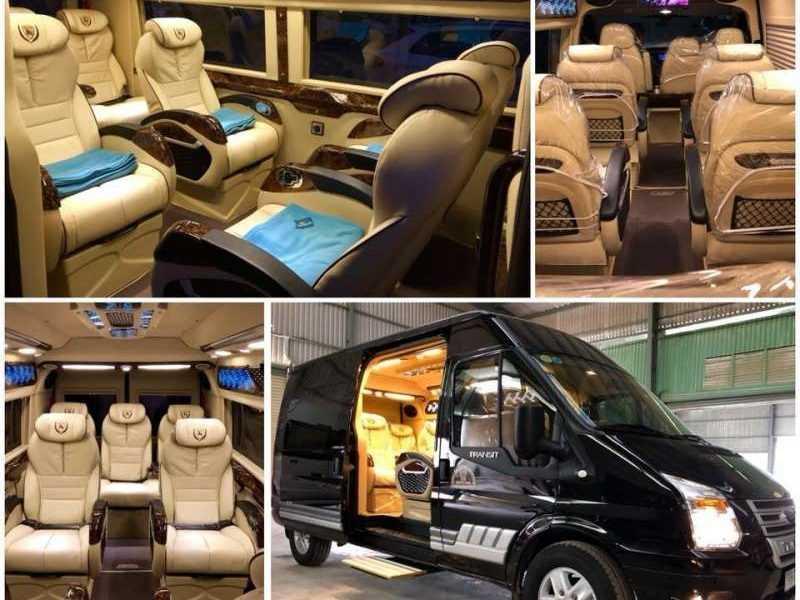 Top 20 xe limousine đi Đà Lạt giá vé rẻ, an toàn, uy tín, chất lượng cao nhất
