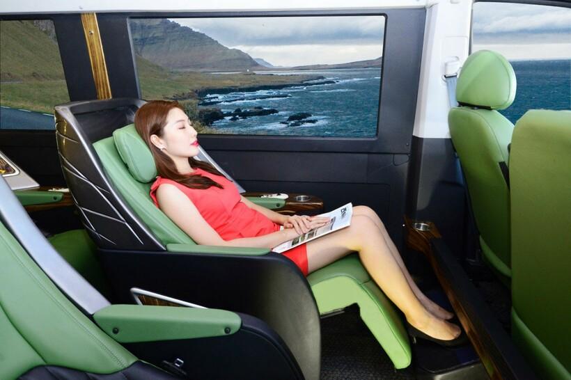 Top 11 Nhà xe limousine đi Vũng Tàu từ Sài Gòn rẻ đẹp, chất lượng cao