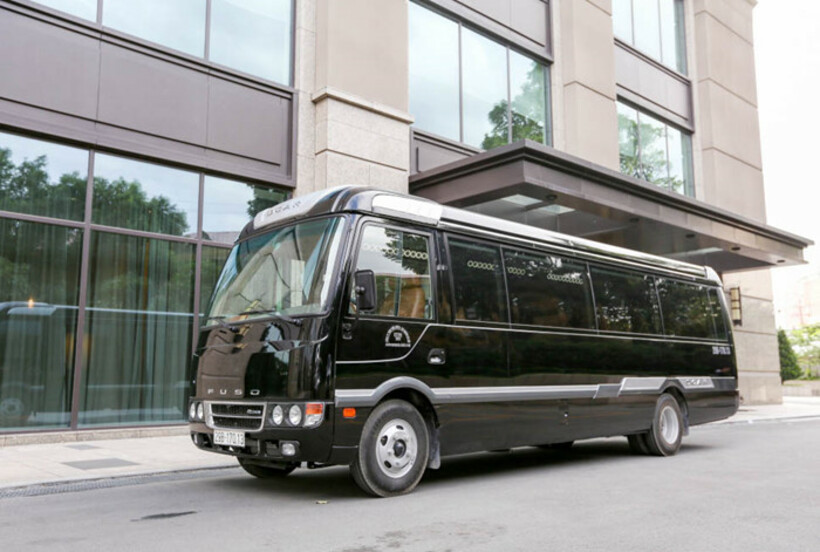 Top 10 Nhà xe limousine đi Vũng Tàu từ Sài Gòn rẻ đẹp, chất lượng cao