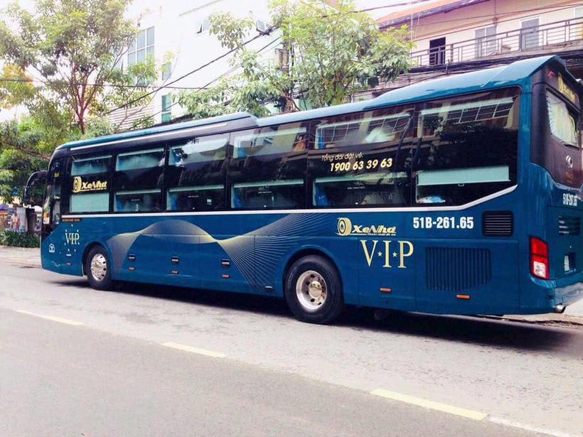 Top 20 xe limousine đi Nha Trang từ Sài Gòn: giá vé, số điện thoại hotline