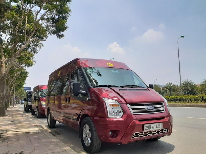 TOP 15 Xe VIP Dcar, xe limousine Hà Nội Thanh Hóa - Sầm Sơn tốt nhất