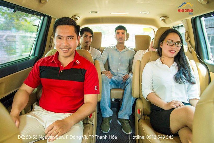 Top 32 Xe limousine Hà Nội Thanh Hóa Sầm Sơn xe khách giường nằm