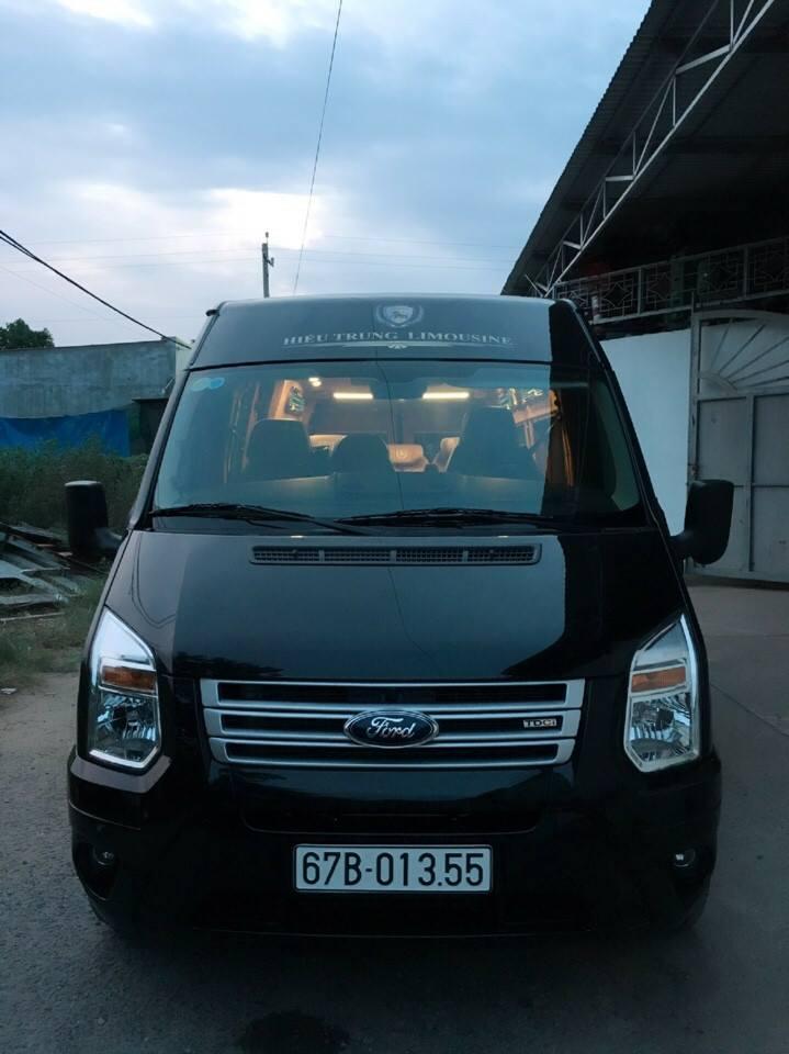 4 nhà xe Limousine Sài Gòn An Giang Châu Đốc Long Xuyên uy tín, chất lượng