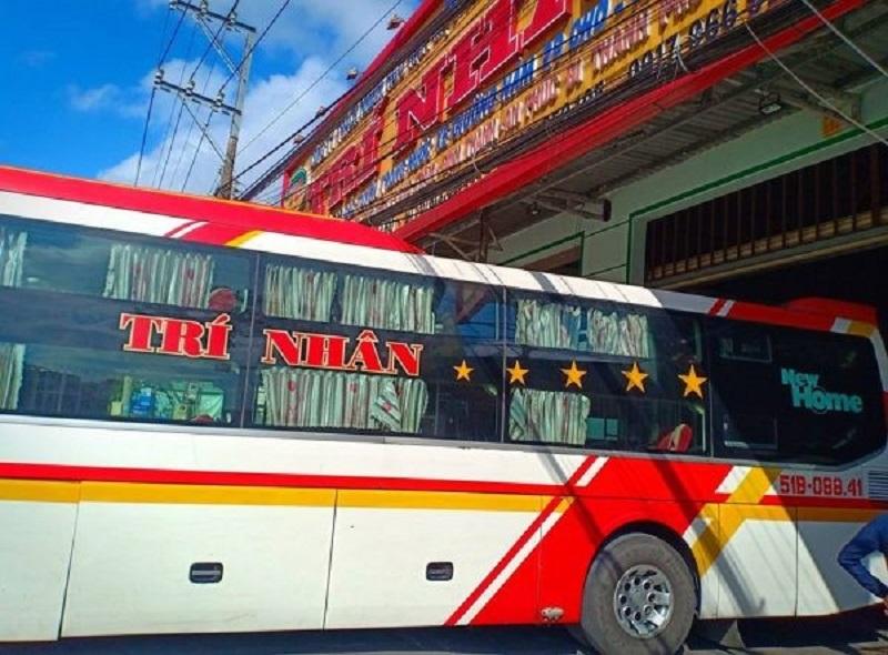 Top 3 nhà xe limousine Sài Gòn Bạc Liêu giường nằm êm ái, đón tận nơi