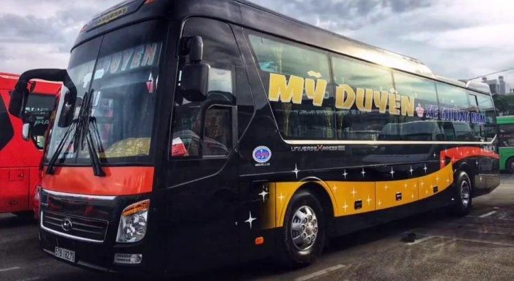 Top 3 nhà xe limousine Sài Gòn Hậu Giang – Vị Thanh giá rẻ tốt nhất