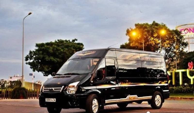 Top 5 nhà xe Limousine Sài Gòn Long An chất lượng có thể bạn chưa biết