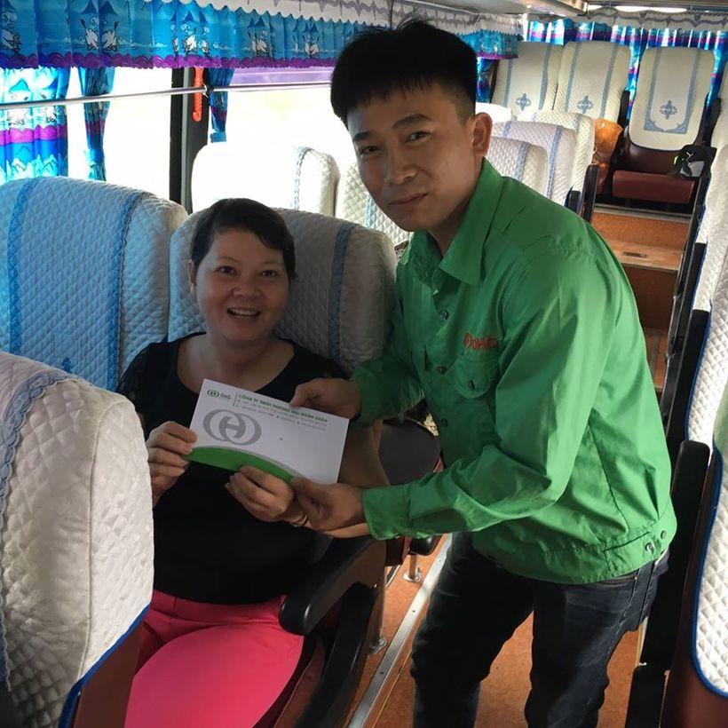 TOP 10 Vip Dcar, Xe Limousine Hà Nội Hải Phòng: đón tận nhà, nên đặt vé