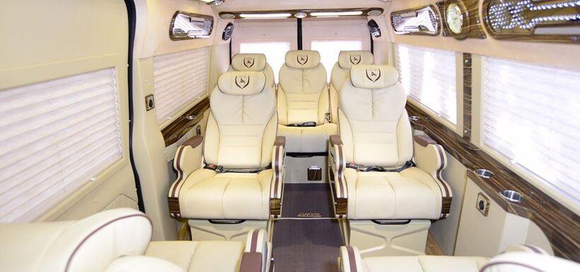 TOP 10 Nhà xe Vip, Dcar, Xe Limousine Hà Nội Nam Định giá rẻ nên đặt vé