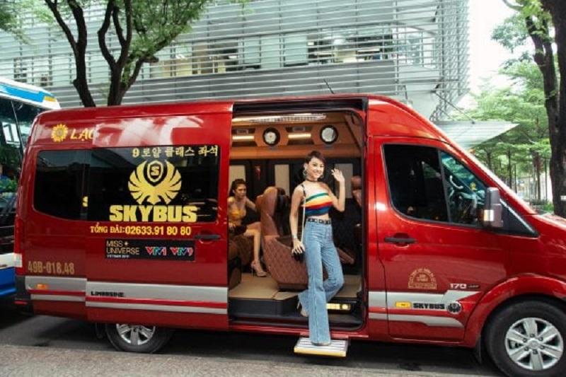 List 5 nhà xe limousine Nha Trang Đà Lạt chạy êm ái, giá tốt nhất
