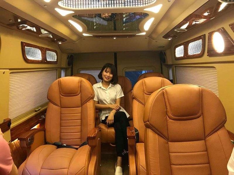 Top 15 Nhà xe khách Hà Nội Bắc Giang limousine giường nằm tốt nhất