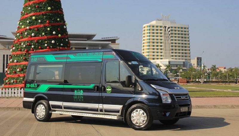 Top 3 Nhà xe limousine Hà Nội Bắc Ninh chất lượng cao giá rẻ để đặt vé