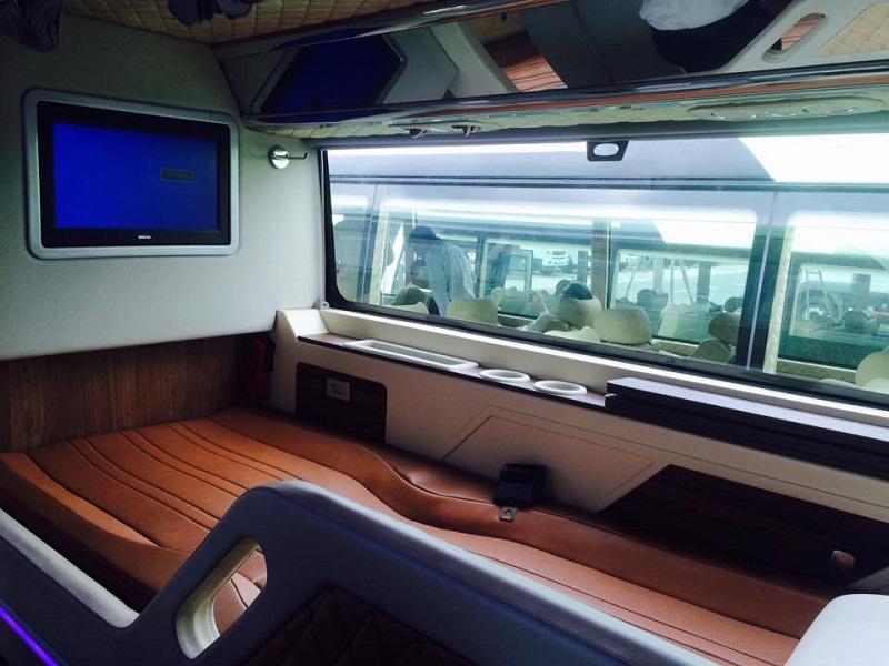 Top 13 Nhà xe Lai Châu Hà Nội đặt vé xe khách limousine giường nằm