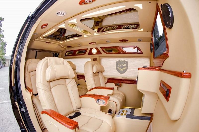 Top 4 nhà xe limousine Hà Nội Sơn La Mộc Châu chất lượng, uy tín nhất