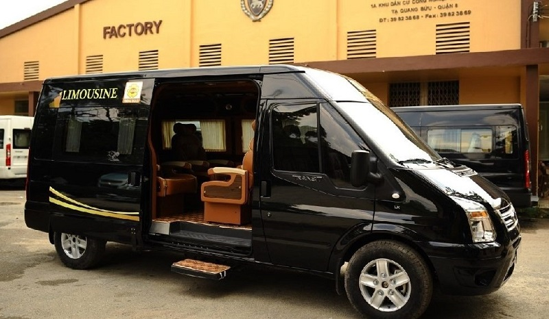 Top 6 nhà xe limousine Hà Nội Tam Đảo giá rẻ uy tín chất lượng cao
