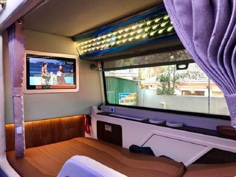 Top 28 Nhà xe Vinh Hà Nội Nghệ An đặt vé xe khách limousine giường nằm