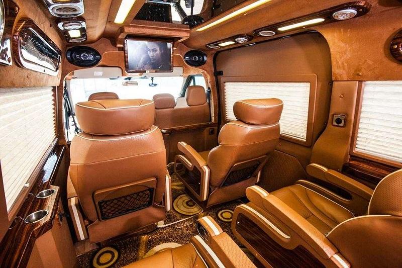 Top 10 nhà xe limousine Sài Gòn Bảo Lộc giá rẻ chất lượng cao nên đặt vé