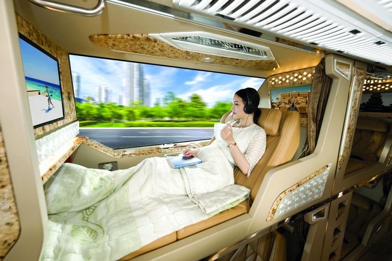 Top 10 Nhà xe limousine Sài Gòn Buôn Ma Thuột Đắk Lắk chất lượng cao