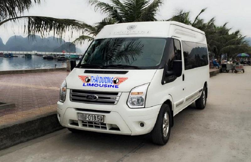 List 4 nhà xe Sài Gòn Campuchia giá rẻ uy tín, chất lượng cao đón tận nhà