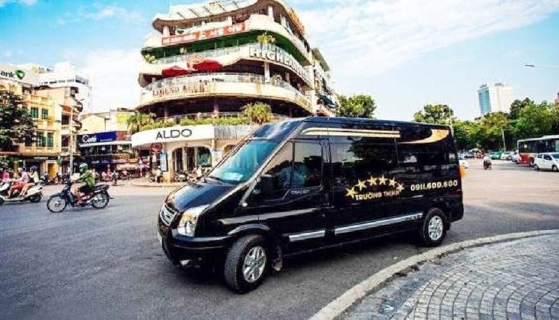 Top 5 xe Limousine Sài Gòn Đồng Nai - Biên Hòa - Long Khánh - Dầu Giây tốt nhất