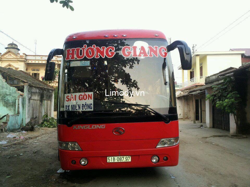 Top 14 Xe limousine Sài Gòn Đắk Nông Gia Nghĩa giường nằm chất lượng cao