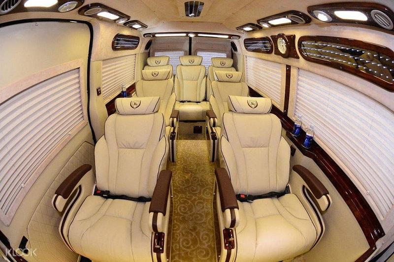 Hoàng Vũ limousine: Bến xe ở đâu, giá vé, số hotline đặt vé, lịch xe chạy
