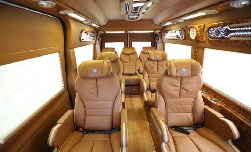 Khánh An limousine: Bến xe ở đâu, giá vé, số điện thoại liên hệ, lịch trình
