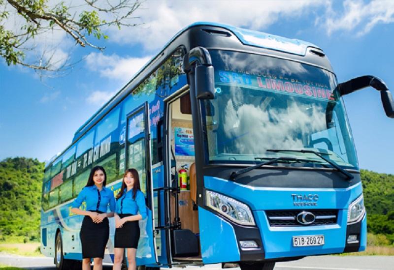 Sao limousine: Bến xe, tổng đài đặt vé, lộ trình di chuyển, giá vé nhà xe