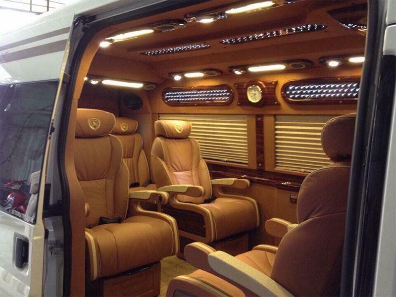 Thịnh Phát limousine: Bến xe, giá vé, số hotline đặt vé, lịch trình đi các nơi