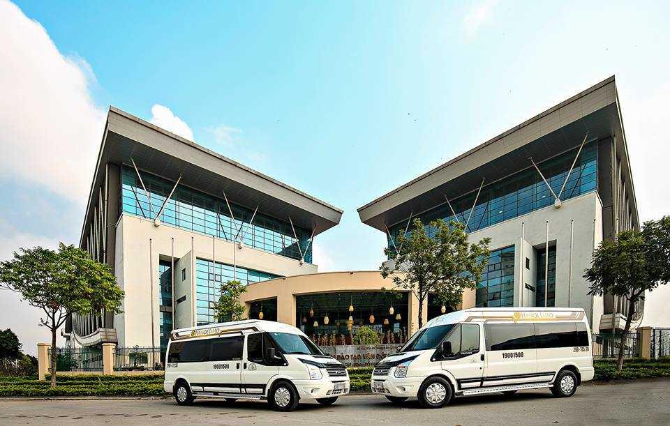 Thuê xe limousine: Top địa chỉ cho thuê giá rẻ uy tín ở Sài Gòn và Hà Nội