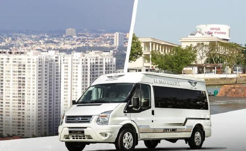 Lộc Phát limousine: Review nhà xe, giá vé, bến xe, số điện thoại, lịch trình