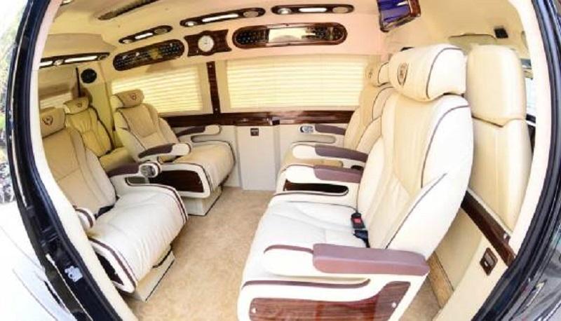 Nhà xe Minh Trí limousine: Bến xe, giá vé, số điện thoại tổng đài, lịch trình