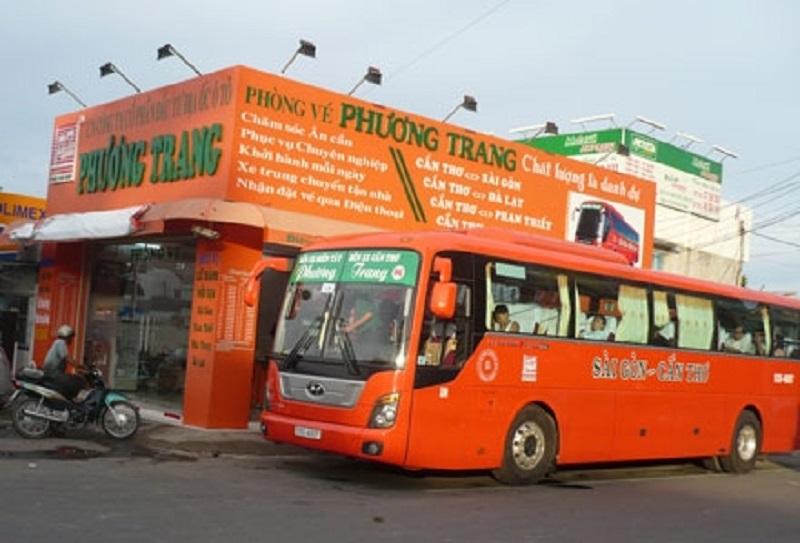Phương Trang: Bến xe, lịch trình, giá vé, số điện thoại hotline đặt vé nhà xe