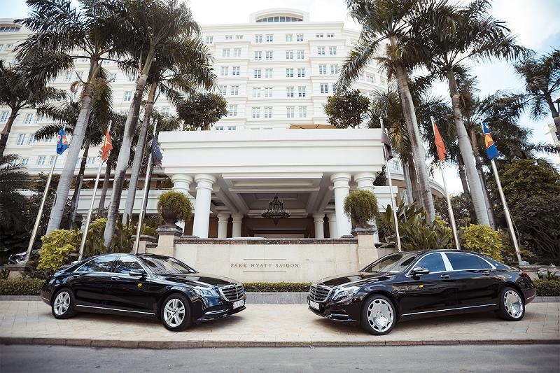 Bali limousine: Review nhà xe, chi phí thuê xe và số điện thoại liên hệ