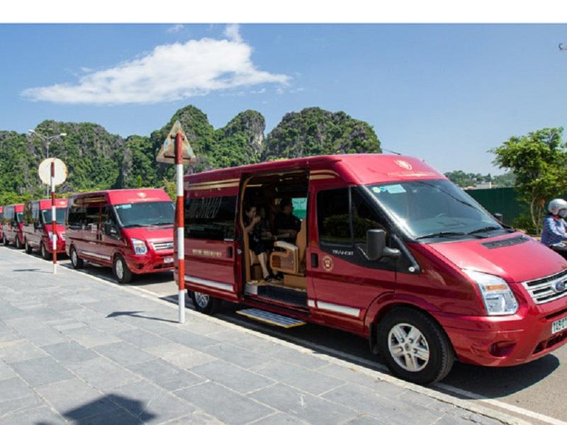 Phúc Xuyên limousine: Bến xe, giá vé, số điện thoại đặt vé, lịch trình A-Z