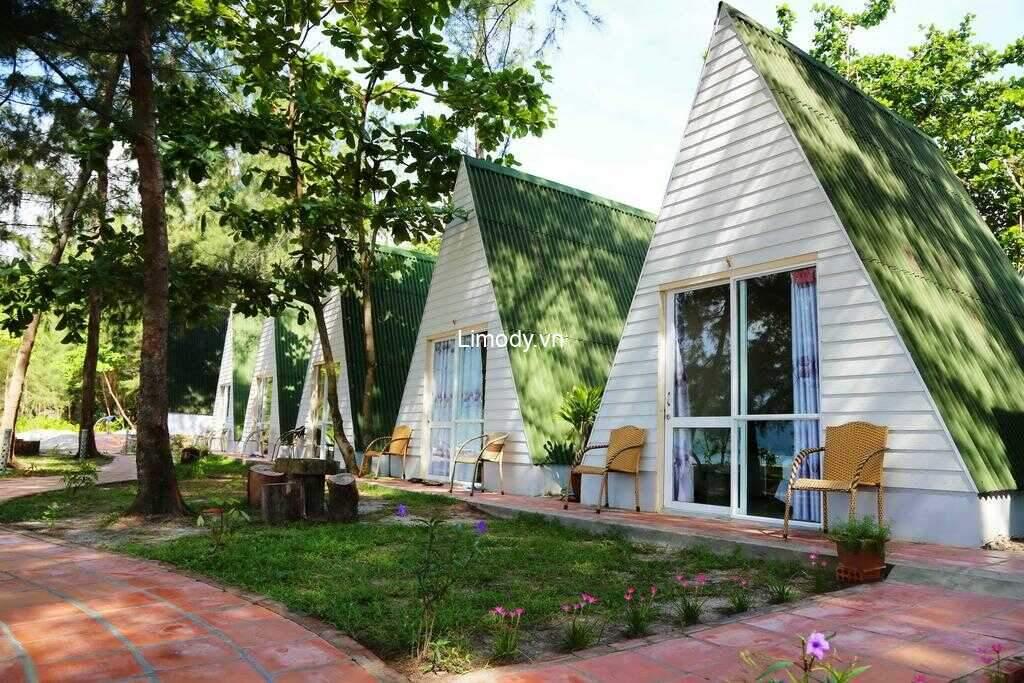 Top 20 homestay Côn Đảo đẹp, giá rẻ, view biển không nên bỏ lỡ