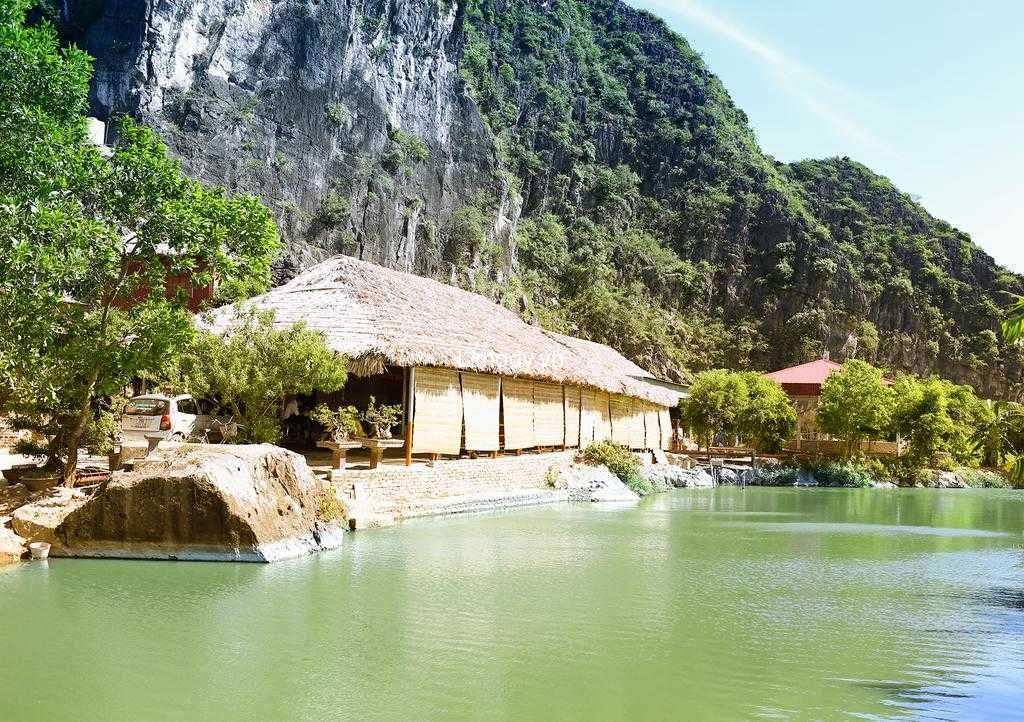 Top 30 homestay Ninh Bình đẹp giá rẻ gần Tràng An Tam Cốc Bích Động