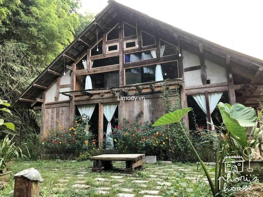 Top 30 homestay Sapa giá rẻ view đẹp gần trung tâm, chợ đêm dưới 500k