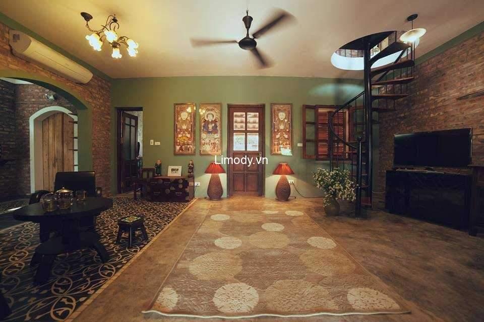 Top 20 homestay Tam Đảo Vĩnh Phúc giá rẻ view đẹp decor xinh dưới 500k