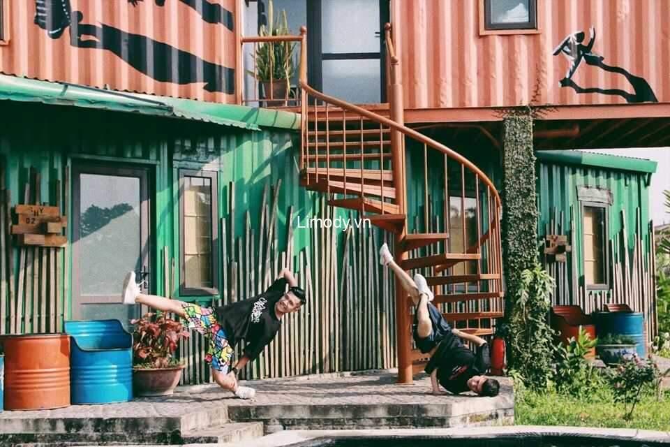 """Top 20 biệt thự Villa homestay Ba Vì giá rẻ đẹp """"ngây ngất"""" tha hồ sống ảo"""