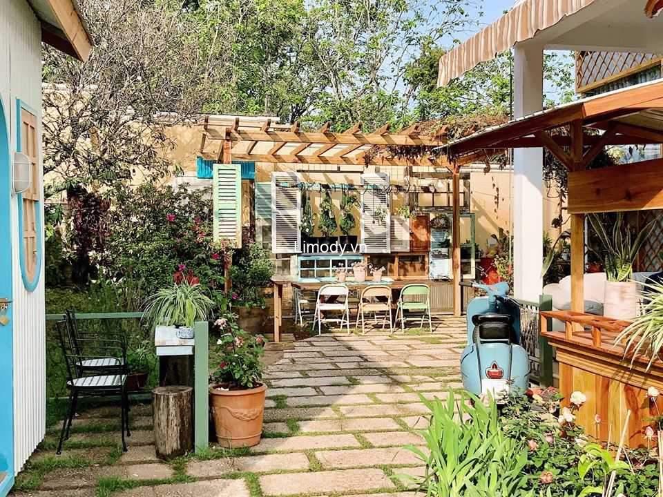 Top 30 homestay Đà Lạt giá rẻ view đẹp gần chợ, trung tâm từ 300k