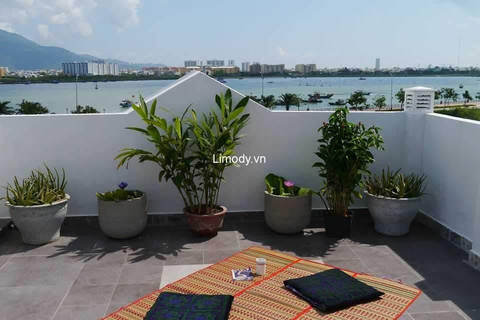 Review 30 Homestay Đà Nẵng giá rẻ view đẹp sát biển tốt nhất dưới 500k