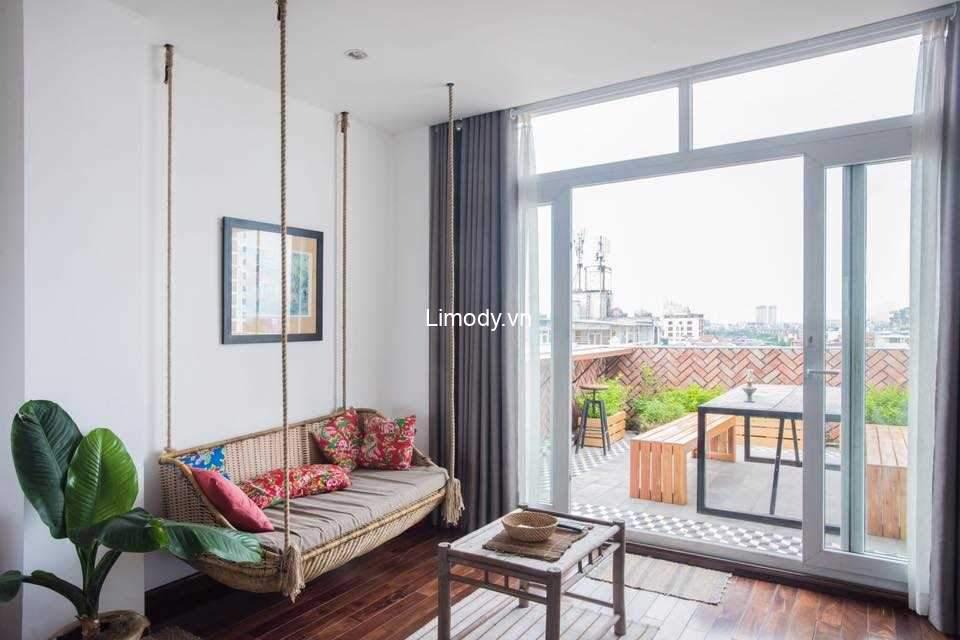Top 30 homestay Hà Nội giá rẻ, đẹp ở trung tâm, ngoại thành, gần Hà Nội