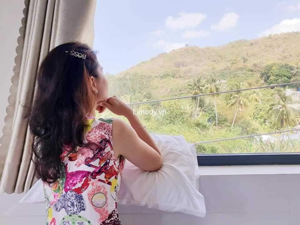 Top 20 Khách sạn nhà nghỉ homestay Hòn Sơn view đẹp giá rẻ sát biển
