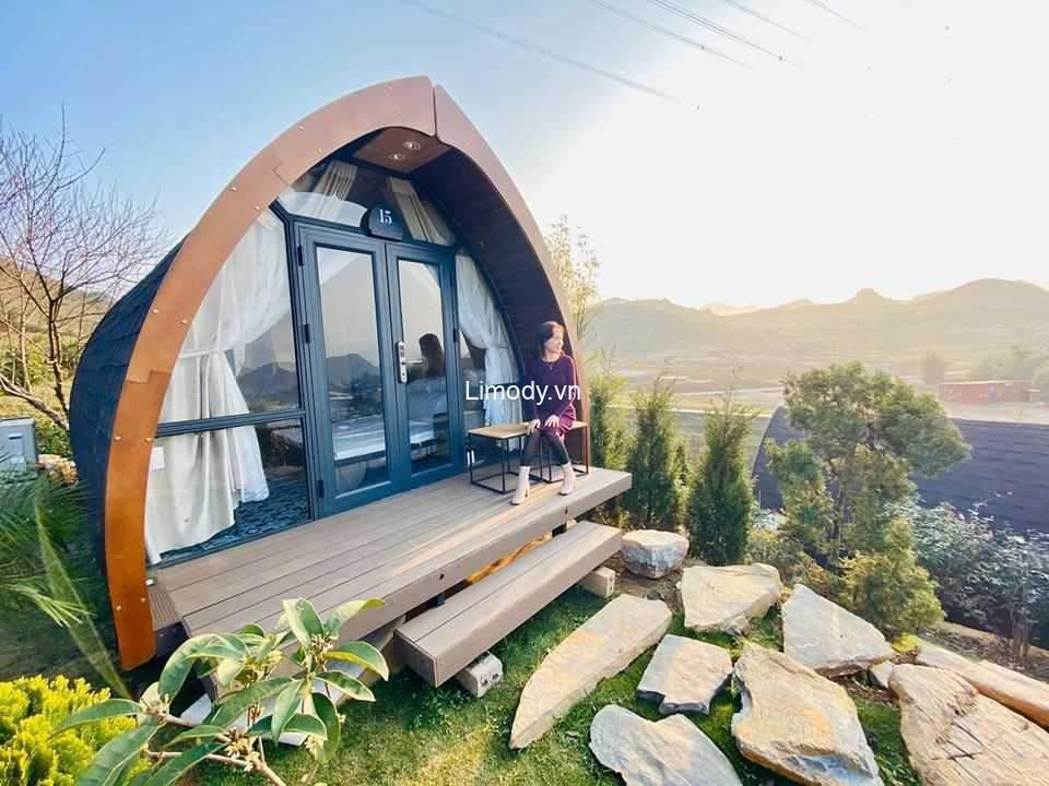 Top 30 homestay Mộc Châu Sơn La giá rẻ view đẹp decor xinh dưới 500k