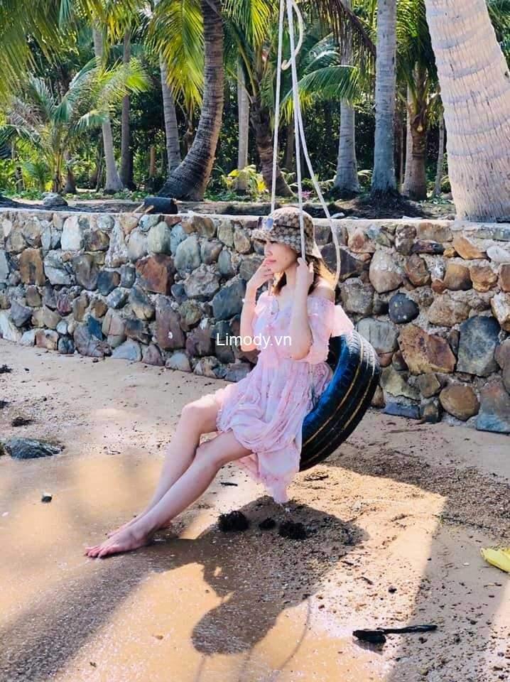 Top 23 Resort khách sạn nhà nghỉ homestay Nam Du đẹp giá rẻ view biển