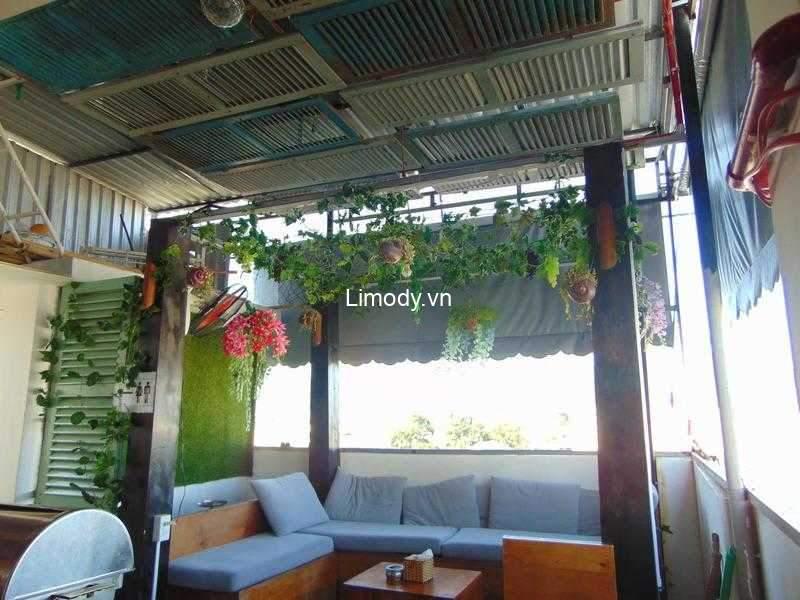 """Top 30 homestay Nha Trang view đẹp """"nhức nhối"""" giá rẻ siêu tốt gần biển"""