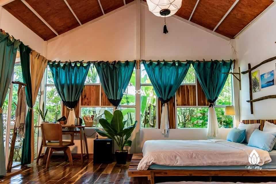 Top 20 Homestay Phú Quốc giá rẻ đẹp view biển ở trung tâm dưới 500k