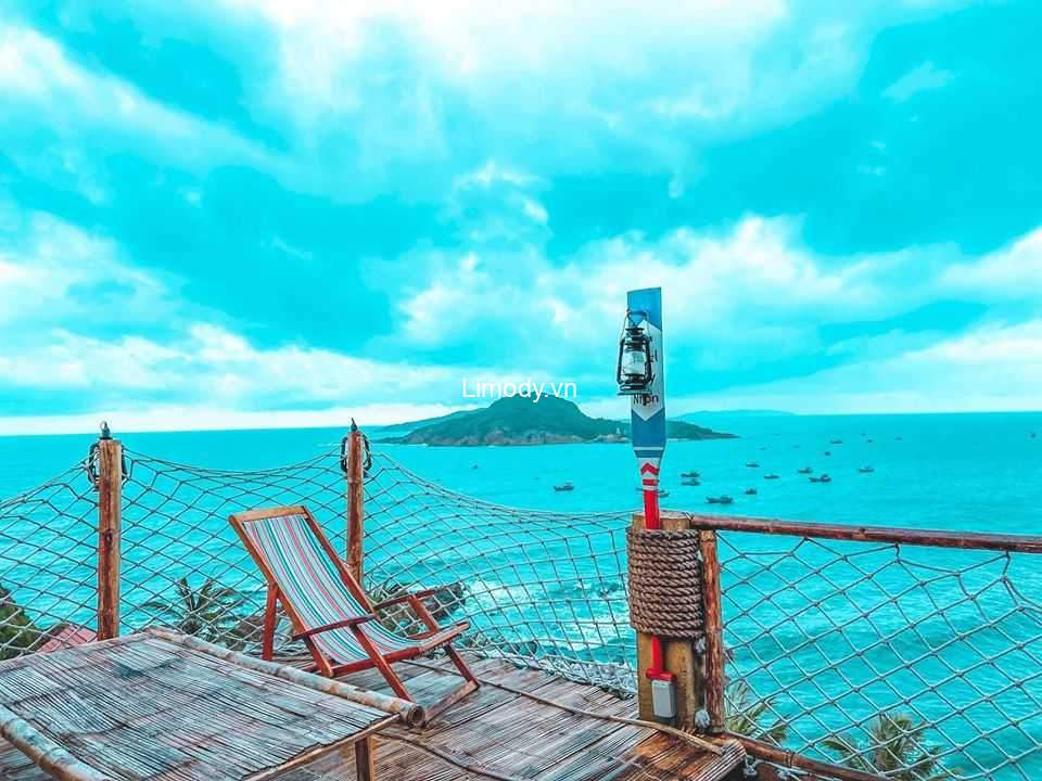 Top 30 Homestay Quy Nhơn Bình Định giá rẻ đẹp gần biển Hoàng Hậu
