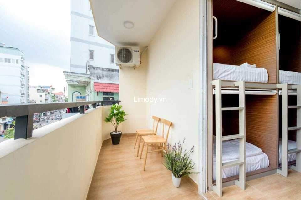 Top 30 homestay Sài Gòn – Hồ Chí Minh giá rẻ đẹp ở trung tâm dưới 500k